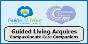 Guided Living CCC Acquisition