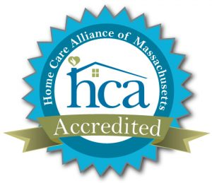 Senior Home Care Service Accreditation