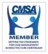 CMSA Member